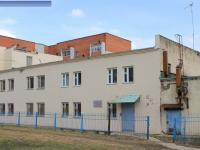 Дом 18А на улице Хевешской