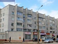 Дом 15-1 на улице Хевешской
