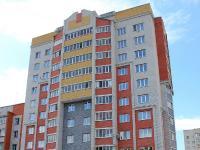 Дом 17-2 на улице Хевешской