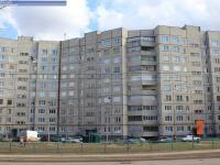 Дом 32 на улице Хевешской