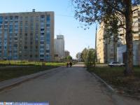 Бывшая улица Винокурова