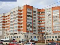 Дом 6-1 на Эгерском бульваре