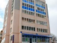 Дом 5-1 на Эгерском бульваре