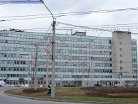 Дом 13 на проспекте Ивана Яковлева