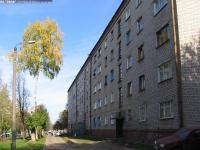 Дом 1-1 по Молодежному переулку