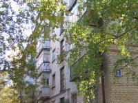 Дом 5-1 по Молодежному переулку