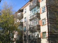 Дом 3 по Молодежному переулку
