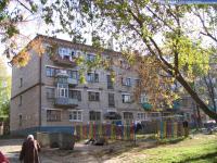 Дом 39 по улице Декабристов
