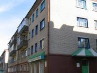 Дом 37 по улице Декабристов