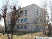 Нежилое здание