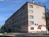 Дом 20-1 по улице Декабристов