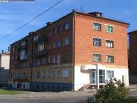 Дом 43 по улице Декабристов
