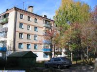 Дом 6-1 по улице П.Лумумбы