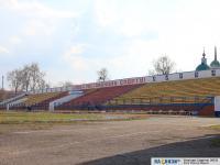 """Стадион """"Труд"""""""