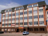 Дом 5 на улице Кадыкова