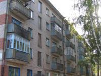 Двор дома Калинина 110