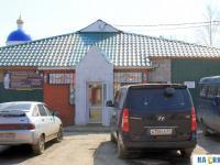 Дом 21 на улице Богдана Хмельницкого