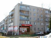 Дом 134 на улице Ленина