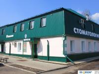 Дом 107 на улице Стрелецкой