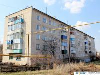 Дом 30 на улице Белинского