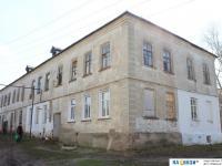 Дом 11 на Фабричном переулке