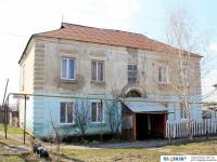 Дом 22 на Гончарном переулке