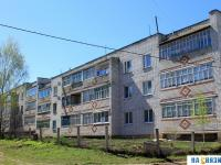 Дом 28 на улице Степанова