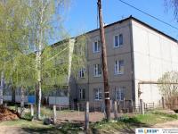 Дом 19 на улице Степанова