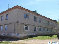 Дом 25 на улице Степанова