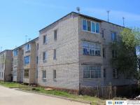 Дом 32 на улице Степанова