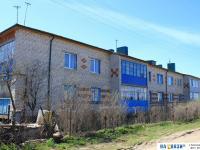 Дом 34 на улице Степанова