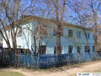 Дом 66 на улице Ленина