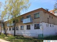 Дом 70 на улице Ленина