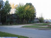 улица Водопроводная