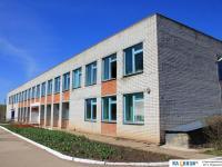 Красноармейская средняя школа