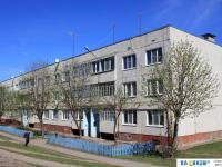 Дом 65-1 на улице Ленина