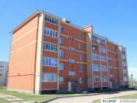 Дом 61-1 на улице Ленина