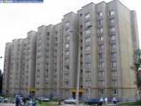 Дом 7 по улице Водопроводная