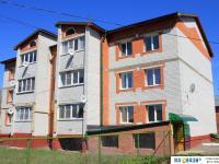 Дом 33-1 на улице Ленина