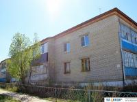 Дом 6 на улице Васильева