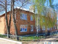 Дом 8 на улице Васильева
