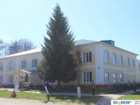 Дом 2 на улице Васильева