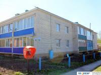 Дом 12 на улице 30 лет Победы