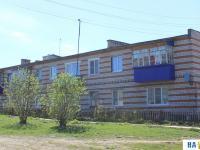 Дом 6 на улице Механизаторов