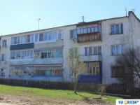 Дом 8 на улице Механизаторов