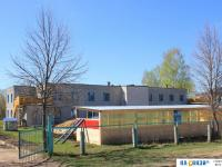 Дом 18 на улице Механизаторов