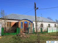Дом 3 на улице Механизаторов