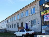 Дом 24 на улице 30 лет Победы