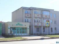 Дом 1 на улице Васильева