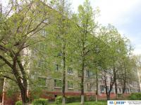 Дом 15 на Зеленом бульваре